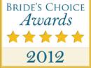 2012 Bride's Choice Awards | Best Wedding Photographers, Wedding Dresses, Wedding Cakes, Wedding Florists, Wedding Planners