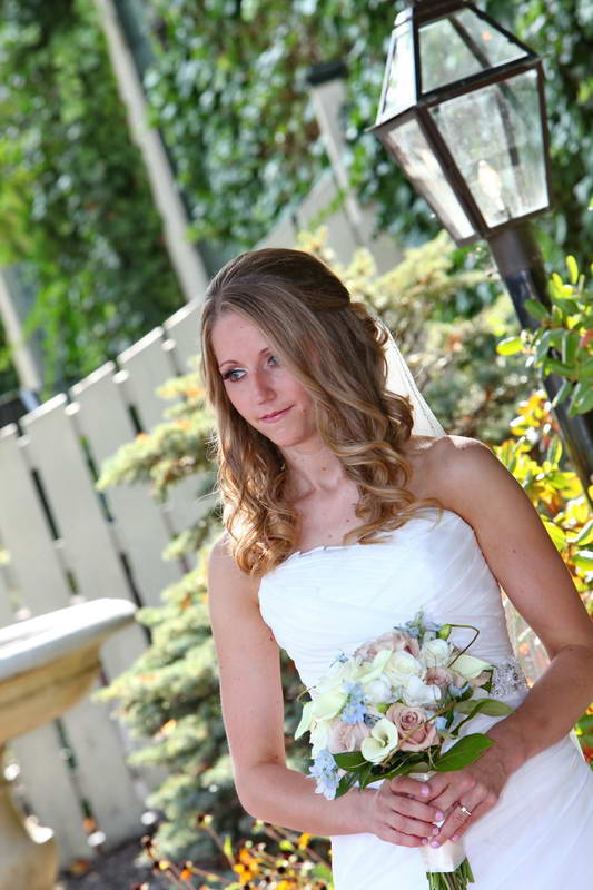 Bride,Davids Country Inn