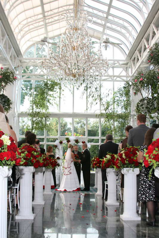NJ Wedding,The Madison Hotel