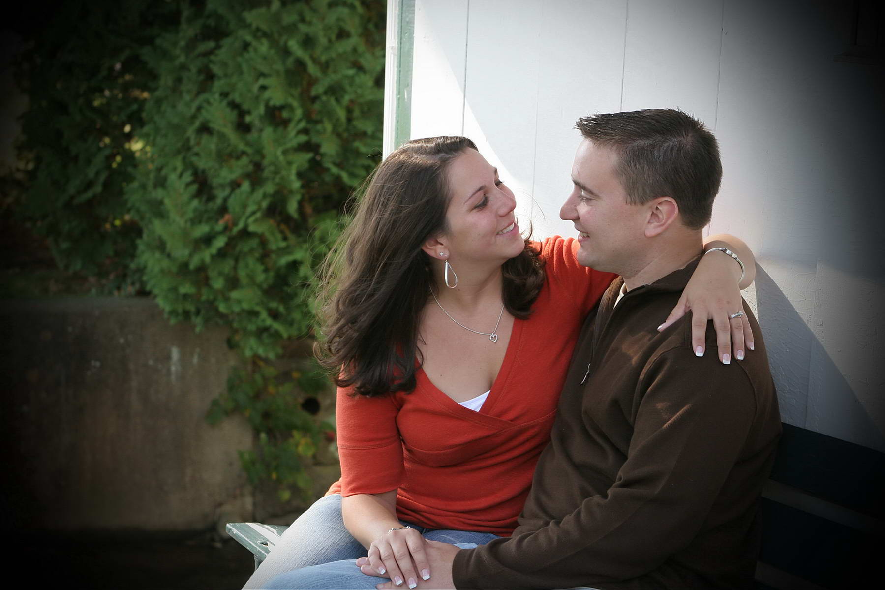 Togetherness,Engagement Photography